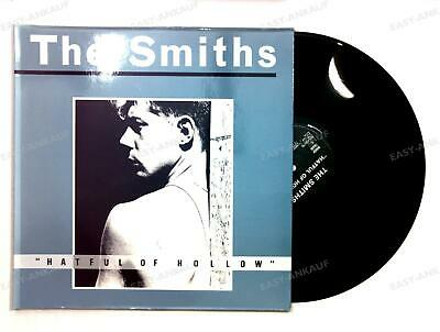 The Smiths - Hatful Of Hollow GER LP 1984 FOC '