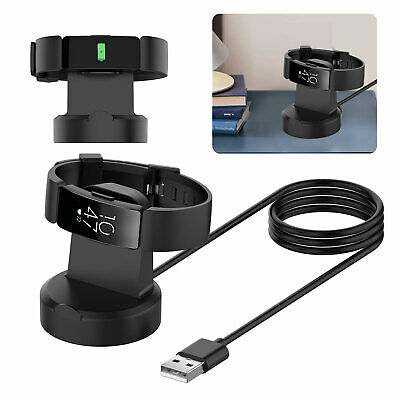 For Fitbit Inspire/ Inspire HR Magnetic Smart Band Charger Charging Dock Cable