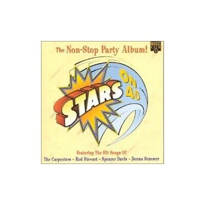 Starsound - Stars on 45-Non Stop Party - Starsound CD COVG The Cheap Fast Free