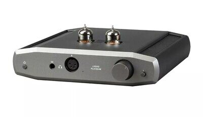 Monolith Liquid Platinum Headphone Amplifier - Designed by Alex Cavalli