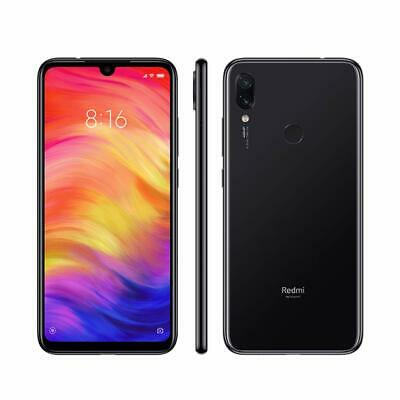Movil Smartphone Xiaomi Redmi Note 7 4Gb 64Gb Ds Negro