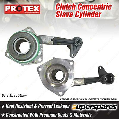 1x Protex Clutch Slave Cylinder For Holden Commodore SV6 VE 3.6L Sedan Utility