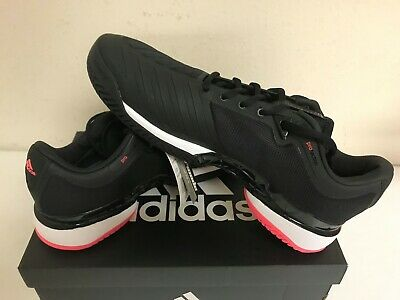 best service 77e67 dad99 Adidas Men s Barricade 2018 Tennis Shoe Style AH2092