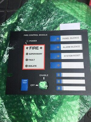 Grinnell 976421 Fire Control Module