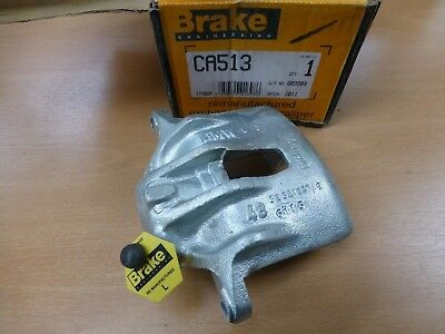 BRAND NEW Front Right Brake Caliper R1192 TOP QUALITY 5 YEAR WARRANTY