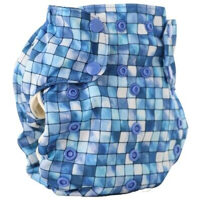 Reflections - Smart Bottoms Smart One Diaper 3.1 - Organic