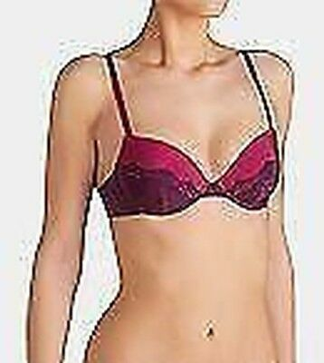 Sloggi Slw Light Illusion Whpm Under Wired Padded Half Cup Multiway Bra