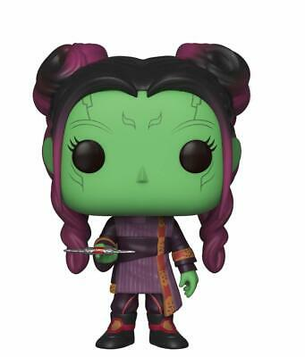 Funko Pop! Marvel: Avengers Infinity War - Young Gamora with Dagger, Standard To