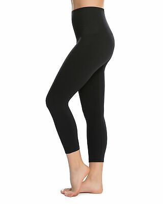 664f90d8e8281 SPANX LOOK AT Me Now Seamless Leggings, Black Camo, A288131 - $30.00 ...
