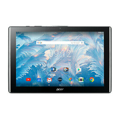 Acer Iconia One 10 | Wifi Only | Black | Grade: 8/10 | B3-A40