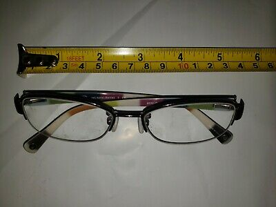 da3de1c5b5c8 COACH HC 5004 (Bettie) 9032 Purple Eyeglasses Optical Frames Glasses 51/16/