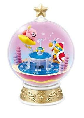 Kirby terrarium collection Super DX-star Kirby dream of the fountain the of stor