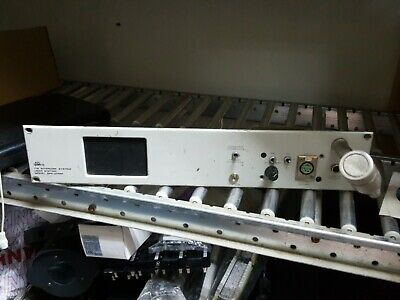 """RTS Systems SPK-20RM TW Intercom User Station With AKG D558B Microphone 19"""""""