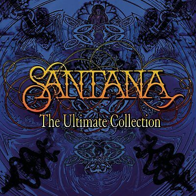 Santana - die Ultimative Sammlung (2 X CD)