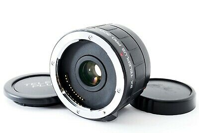 KENKO C-AF TELEPLUS DG 2X PRO 300 LENS For Canon From Japan [Exc++] #436733