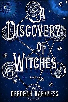 A Discovery of Witches 1 by Deborah Harkness