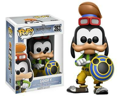 Funko! Pop Vinyl Figurine Goofy Kingdom Hearts