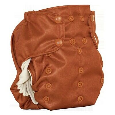 Nantucket-Smart Bottoms Smart One 3.1 All-in-One Cloth Diaper Organic