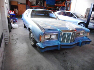 Ford Mercury Cougar XR7 1978 , Dodge ,Cadillac , Holden , Oldsmobile