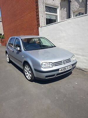 Golf 4 1.9 tdi 2004 please read description