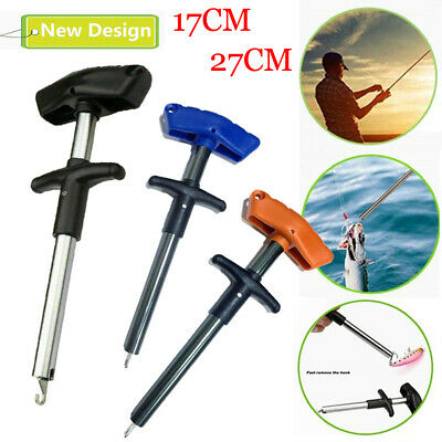 Easy Fish Hook Remover New Fishing Tool Minimizing The Injuries Tools Tackle CA
