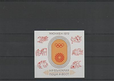 Unmounted Mint complete Issue Grenada Block210 Never Hinged 1988 60 Years Mi