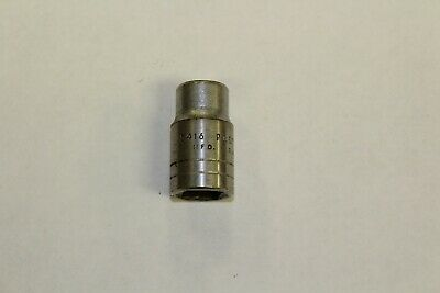 "*Vintage* Proto Los Angeles 1/2"" 12 Point 1/2"" Drive Socket 5416 ~Made in USA~"