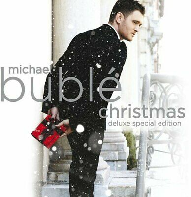 Michael Buble - Christmas (Deluxe Edition ' CD)
