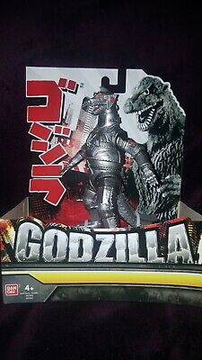 Bandai Godzilla King Of The Monsters Mechagodzilla 2018 Figure New #92790