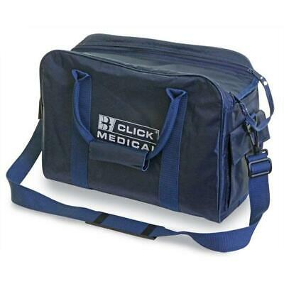 Click Medical Touchline Sports First Aid Bag Blue Ref CM1017