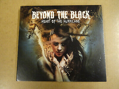 Cd / Beyond The Black - Heart Of The Hurricane