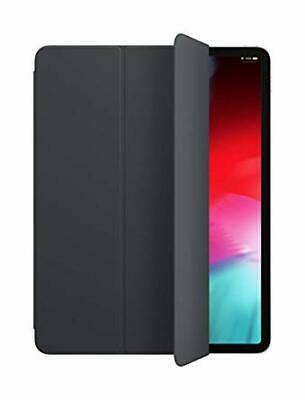 Apple Smart Folio Case for 12.9-Inch iPad Pro (3rd Generation) - Charcoal Gray