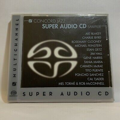 GROOVE NOTE - Two Channel + Multichannel Super Audio CD SACD