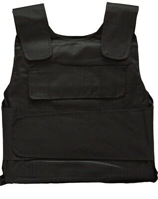 Body Armour Anti Knife Stab Front and Back Stab Proof Vest Concealed Vest NEW