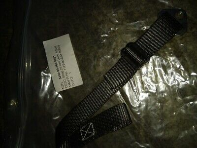 Ex Mod Land Rover Wolf Military Veh Equipt Securing Strap Nsn: 5340-99-366-8801
