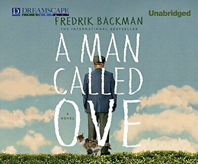 NEW - A Man Called Ove by Backman, Fredrik