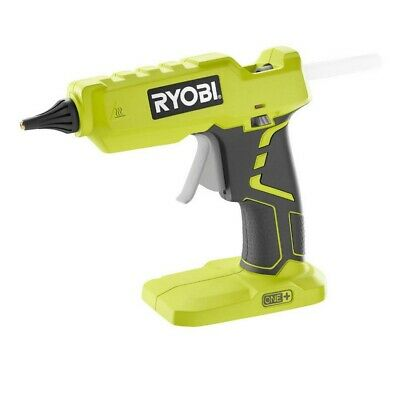 18-Volt Professional Cordless Hot Glue Gun High Temperature Repair Crafts Tool