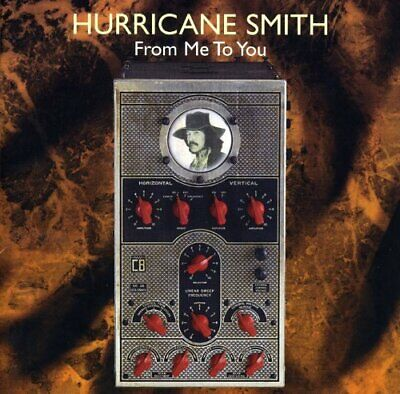 Hurricane Smith - From Me To You - Hurricane Smith CD 7XVG The Cheap Fast Free