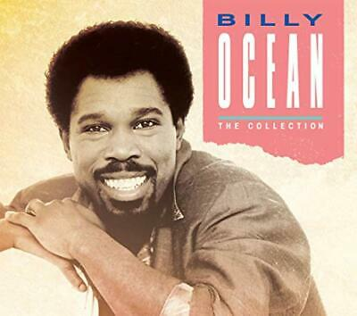 Billy Ocean - The Collection - Billy Ocean CD EEVG The Cheap Fast Free Post The