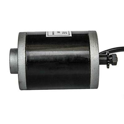 Universal 12V Electric Motor 100W For Electric Scooter Motorized Bicycle New DI