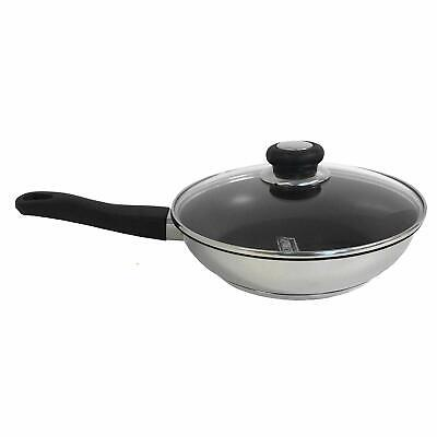 Sunpentown Fry Pan with Excalibur Coating one size NEW