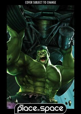The Immortal Hulk #17B - Battle Lines Variant (Wk20)