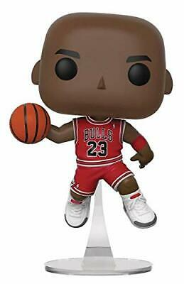 Funko Pop NBA Bulls Michael Jordan Vinyl Figure