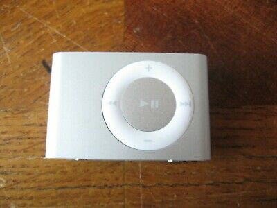 Ipod Apple Shuffles 2nd Gen 1GB FORTIS