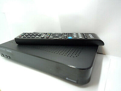 Huawei DN360T Youview Freeview TalkTalk Set Top Box with Remote Control