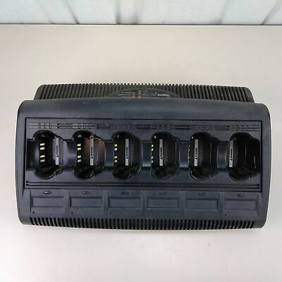MOTOROLA iMPRES ADAPTIVE BATTERY CHARGER CONDITIONER VER. 3.80 #NNTN7062A