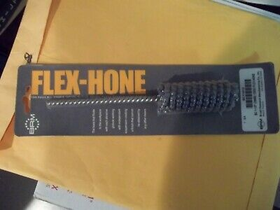 Flex-Hone Tool Bc11812 Flexible Cyl Hone Bore Diameter 1-1/8 In ( 29Mm )120 Grit