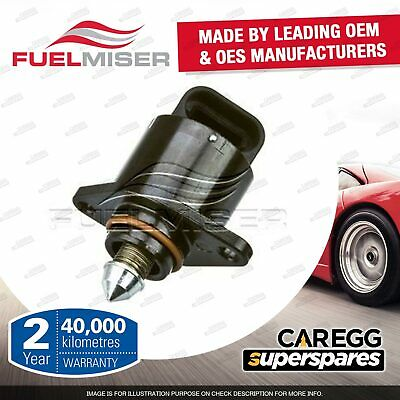 IDLE SPEED//AIR CONTROL VALVE ISC To Fit HOLDEN STATESMAN VQ VR VS WH * OEM