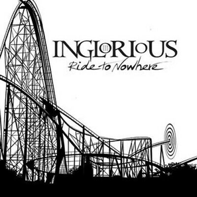 Inglorious - Ride To Nowhere [New Vinyl]