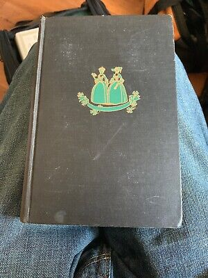 Antique Very Rare The Irish Beauties E Barringron First Edition